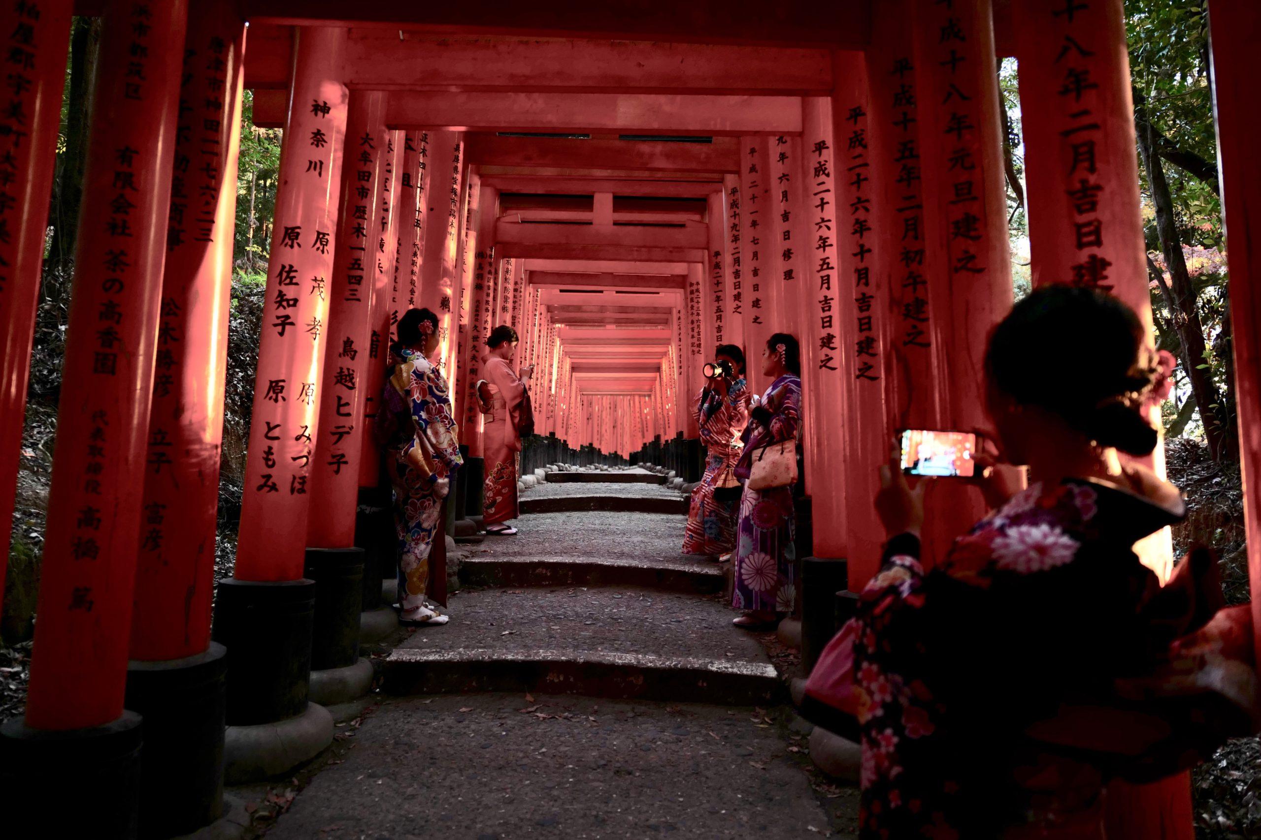 日本人は自己暗示を多く活用する民族