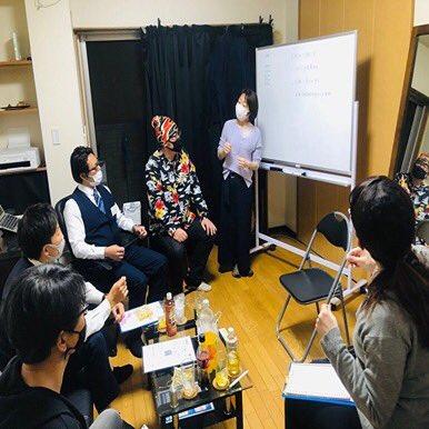 催眠術を習うなら大阪で実践メインのところに行こう